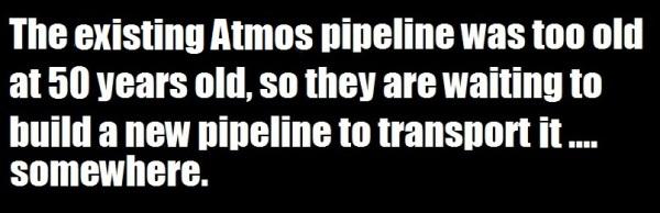 the atmos