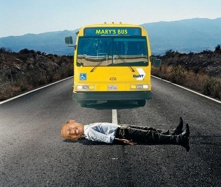tom perkins bus